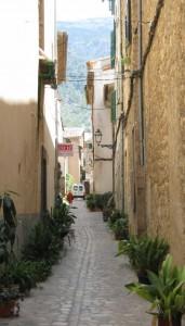 A Soller Street