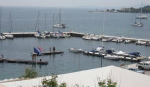 NAOK yacht club
