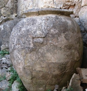 Greek Pot 2000 years old