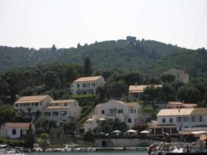 Agios Stefano