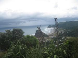 Tiha beach